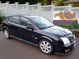 Opel Signum 2004 y. parts