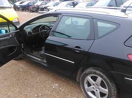 Peugeot 407 2006 г. запчясти
