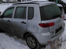 Mazda 2 I 2004 y. parts