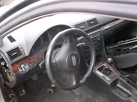 Audi A4 B6 132kw, 2002y.