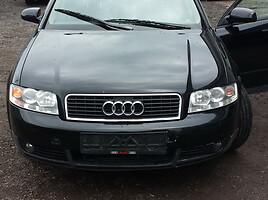 Audi A4 120kw Universalas 2002