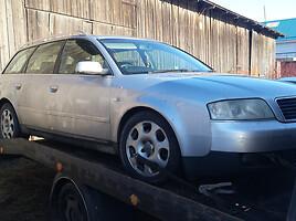 Audi A6 C5 114kw Universalas