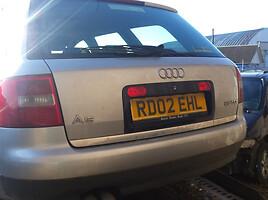 Audi A6 C5 114kw, 2003y.