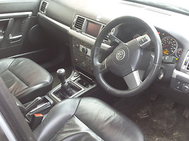 Opel Vectra C, 2007m.