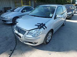 Volkswagen Polo IV FL Hečbekas 2006