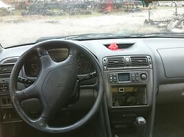 Mitsubishi Galant VIII, 1998m.