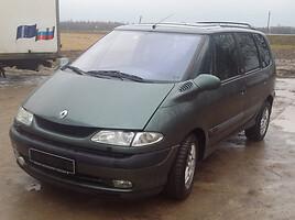 Renault Espace III 2003 y parts