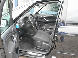 Ford S-Max, 2011m.