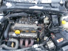 Opel Vectra B 1999 m. dalys