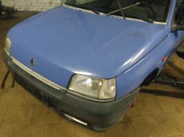 Renault Clio I Hečbekas 1992