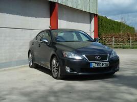 Lexus Serija IS II
