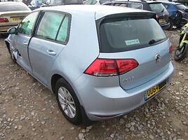 Volkswagen Golf VII  Hečbekas
