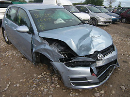 Volkswagen Golf VII, 2014m.