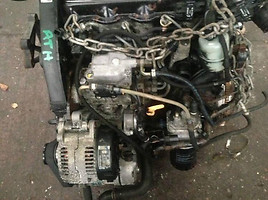 Ford Galaxy Mk1