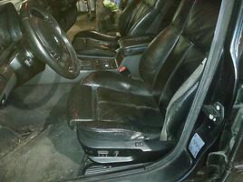 BMW 725 E38