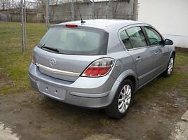 Opel Astra III Engine Z18XE 2006 m. dalys