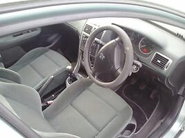 Peugeot 307 I, 2003y.