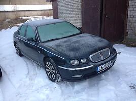 Rover 75 2001 m dalys