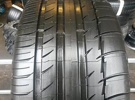 Michelin pilotsport zp  R17
