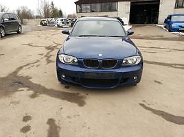 BMW 130 E87