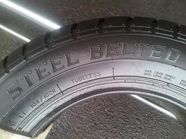 GT radial Maxway apie 10mm R15