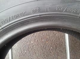 GT radial Maxway apie 10mm R15C универсальные  шины для микроавтобусов