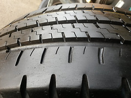 Pace PLATIN RP500 apie 8m R15 summer  tyres trucks and buses