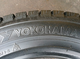 Yokohama Ice Guard IG20 NAUJA R16