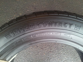 Continental WinterContact apie 6 R16 зимние покрышки для легковых автомобилей