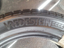 Vredestein Quatrac 2 apie 6mm R16 universalios  padangos lengviesiems
