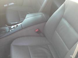 Bmw 530 E60 2004 m. dalys