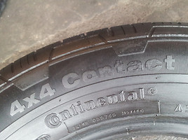 Continental 4x4 Contact apie 5.5 R17
