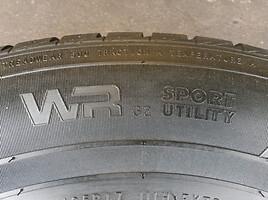 Nokian WR Sport Utility G2  R17 зимние покрышки для легковых автомобилей