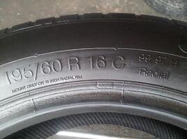 Uniroyal Rain Max apie 7mm R16