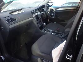 Volkswagen Golf VII 2015 y parts