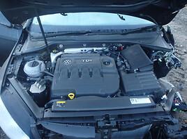 Volkswagen Golf VII 2015 m dalys