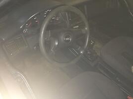 Audi 80 B4 85kw kablys. 1993 m. dalys