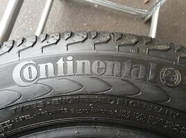 Continental Vanco 2 apie 7.5mm R16C vasarinės  padangos mikroautobusams