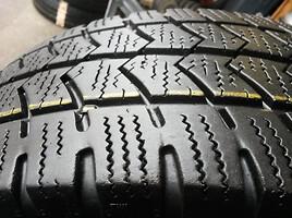 Semperit Van-Grip apie 7mm R16 зимние  шины для микроавтобусов