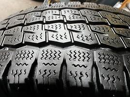 Firestone VanHawkWinter apie 7 R16 зимние покрышки для микроавтобусов