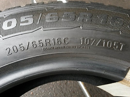 Goodyear Marathon apie 8mm R16 летние покрышки для грузовиков и автобусов