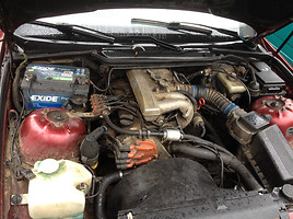 Bmw 318 E30 1993 m dalys