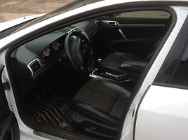 Peugeot 407 2009 y parts