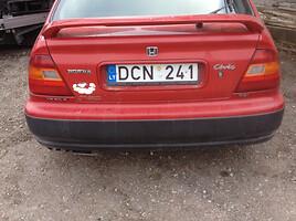 Honda Civic VI 1997 m dalys