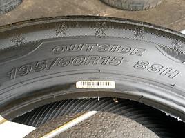 General GOODRIDE SW601 apie  R15 žieminės  padangos lengviesiems