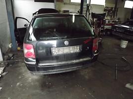 Volkswagen Passat B5 FL 2.5SINHRO ODAAUTOMAT, 2002y.
