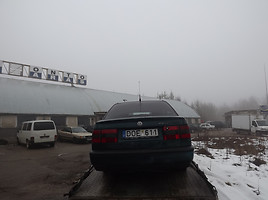 Volkswagen Passat B4 1.9 td idialus 1996 m. dalys