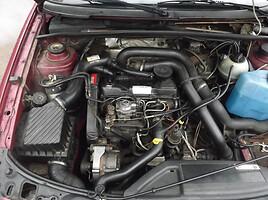 volkswagen 1.6 td lb geras  Sedanas 1991