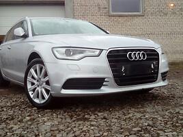 Audi A6 C7, 2011m.