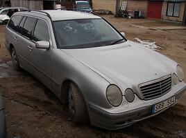 Mercedes-Benz E 270 W210